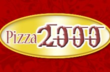 Pizza 2000 Hannover