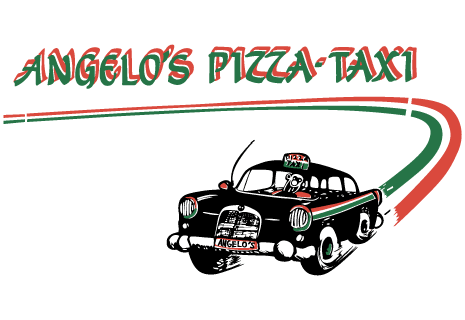 Angelos Pizza Taxi