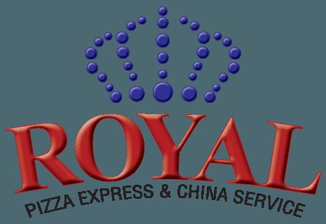 Royal Pizza Express & China Service