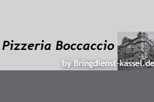 Pizzeria Boccaccio Lieferdienst