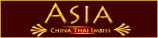 China Thai Imbiss Asia