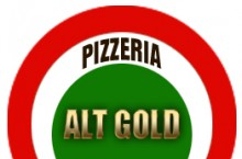Pizzeria Alt Gold
