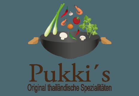 Pukkis Thailändischer Lieferservice