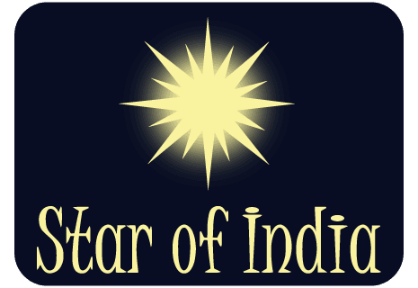 Star of India Lieferservice