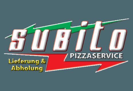 Pizza Lieferservice Subito