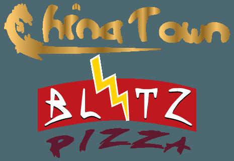 China Town & Blitz Pizza