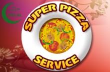 Best Super Pizza Stuttgart