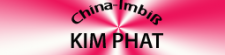 China Imbiss Kim Phat