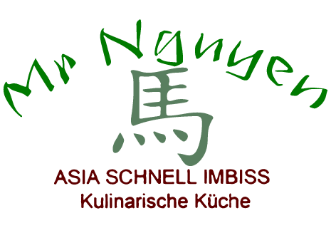 Asia Schnell Imbiss 'Mr. Nguyen'