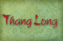 Thang Long China Thai Imbiss
