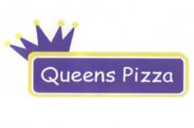 Queens Pizza-Heimservice Frankenstraße