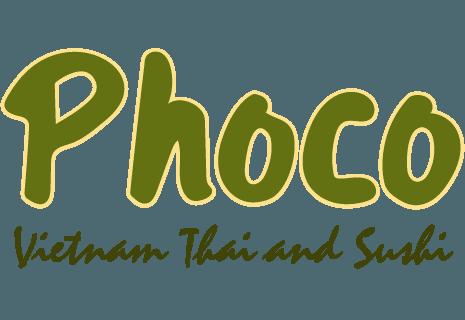 Phoco Vietnam Thai und Sushi