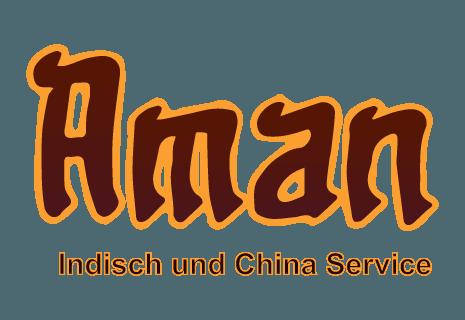 Aman - Indisch und China Service