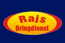 Rajs Pizza-Taxi
