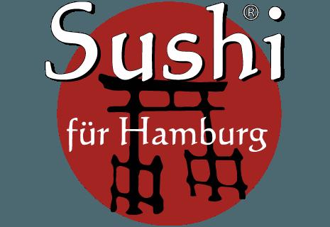 Sushi für Hamburg