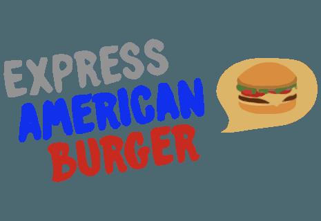 Express American Burger