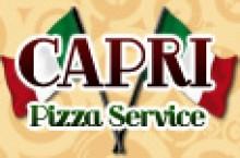 Capri Pizza Service
