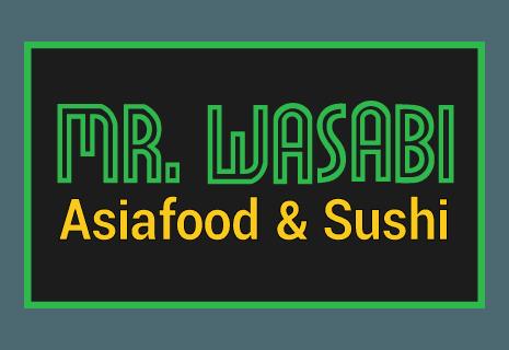 Mr. Wasabi