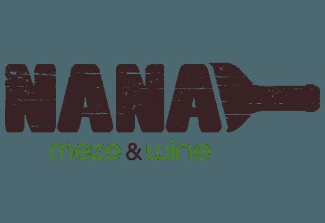 Nana - Meze & Wine