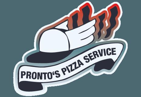 Pronto's Pizza Service
