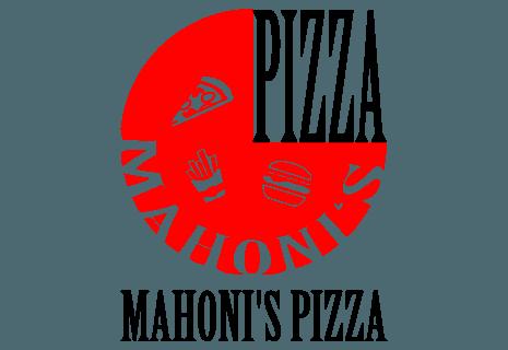 Mahoni's Pizzeria