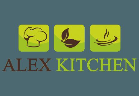 Alex Kitchen