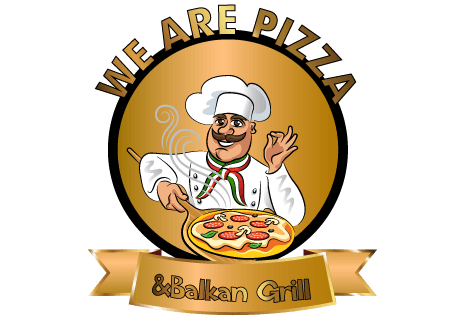 We are Pizza & Balkan Grill