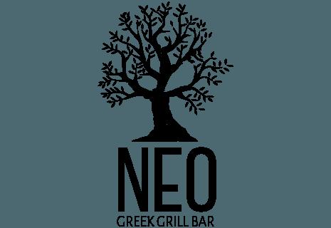 Neo Greek Grill Bar