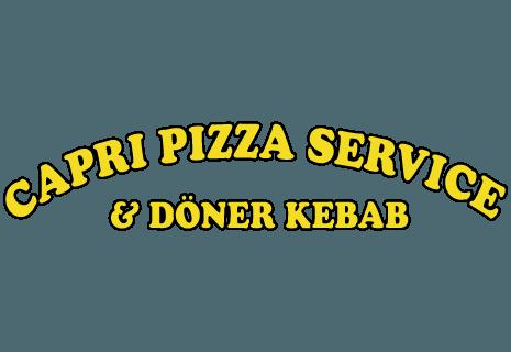 Capri Pizza Service & Döner Kebab