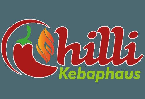 Chilli Kebaphaus
