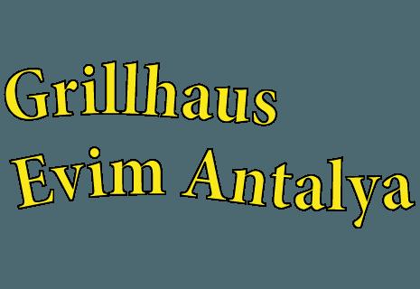 Grillhaus Evim Antalya