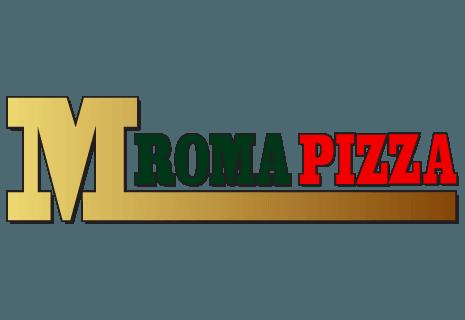 M Roma Pizza Service