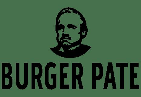 Burger Pate