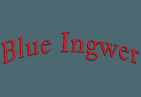 Blue Ingwer