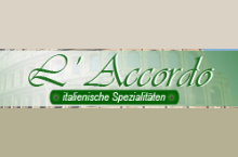 L'Accordo Lieferservice