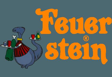 Feuerstein Speiseservice