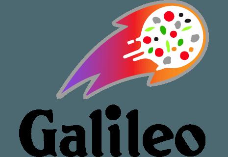 Galileo Pizza, Burger & more