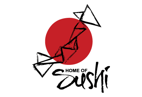 Home of Sushi