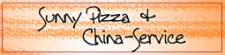 Sunny Pizza & China Service