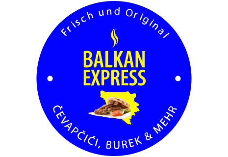 Balkan Express Oppenweiler