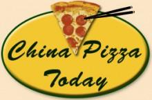 China Pizza Today