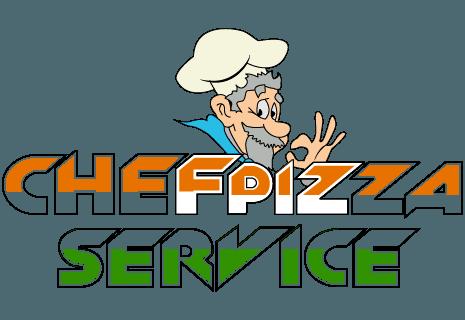 Chef Pizza Service-avatar