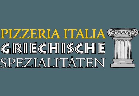 Pizzeria Italia & Griechische Spezialitäten