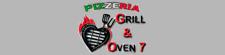 Pizzeria Grill und Oven 7 Grill,Mediterranean,Oriental,Büdingen