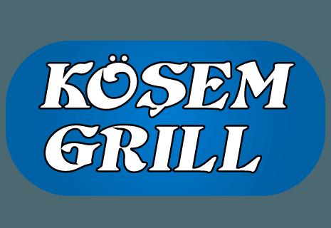 Kösem Grill