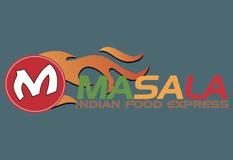 MASALA - Indian Food Express