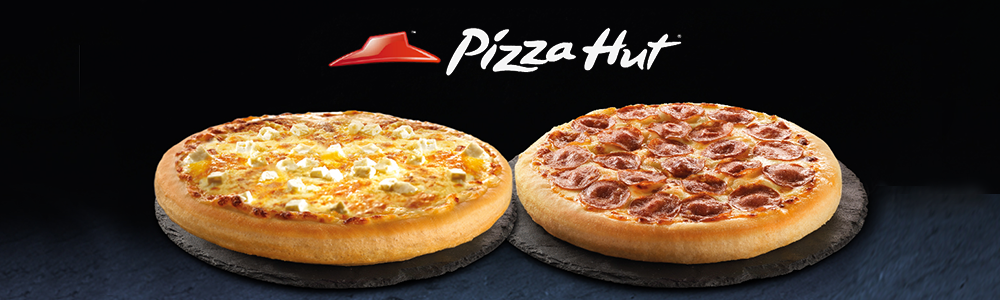 Deals for pizza hut takeaway