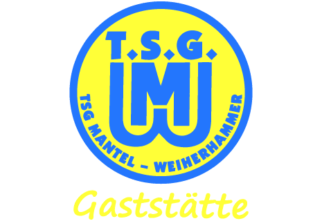 TSG Mantel-Weiherhammer Gaststätte