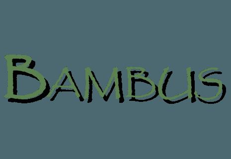 Bambus Schnellimbiss