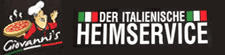 Pizza Heimservice Giovannis Mediterranean,Other,Pizza,Wellen